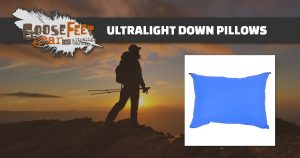 FB - Down Pillows