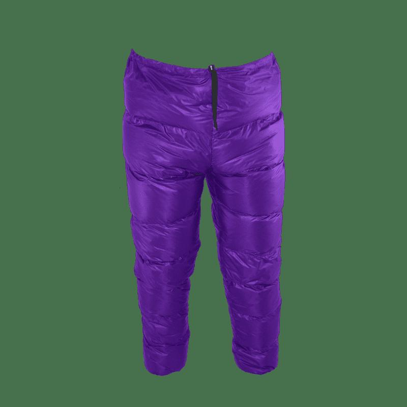 Goosefeet Custom Down pants